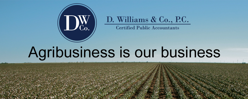 Agribusiness is our Business,agribusiness accounting, accounting, lubbock, Texas, West Texas, cotton, farm accounting